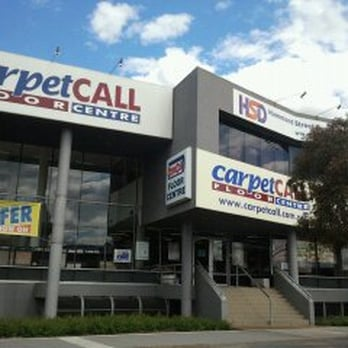Carpet Call Nunawading
