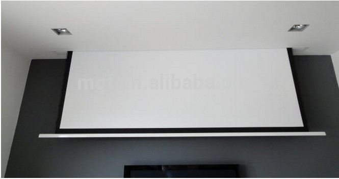 Fresh-Motorized-Projector-Screen-Ceiling-Mount-48-With-Additional-Best-Ceiling-Fans-with-Motorized-Projector-Screen-Ceiling-Mount