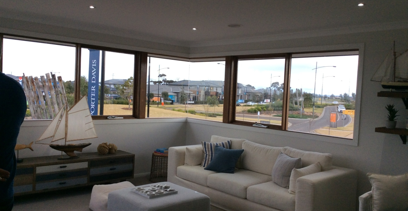 A room with a view – All roads lead to the Forsyth